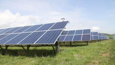 Solarna Elektrana 2 MW- Merdare