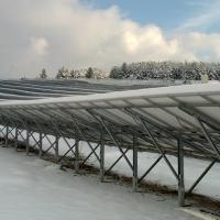 Solarna elektrana-Merdare